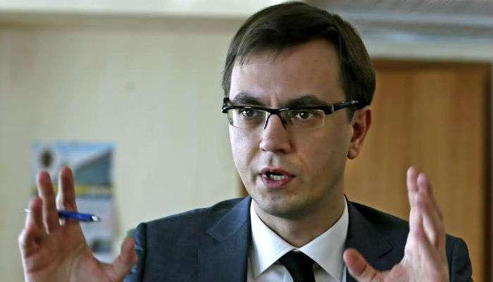 В Украине исчезло все судостроение – министр