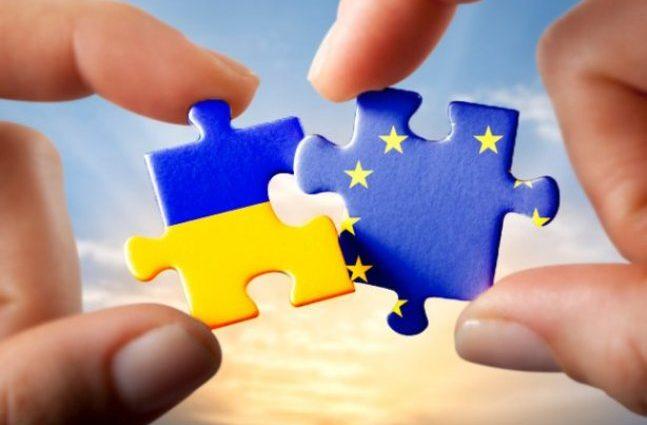 Украинские товары становятся популярными в ЕС