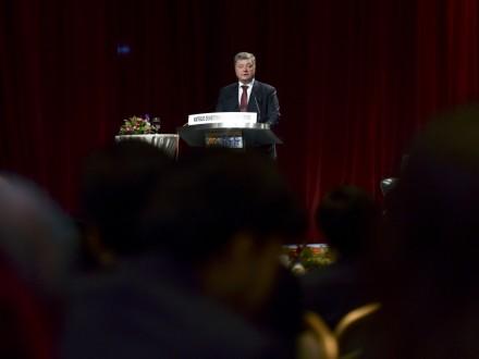 П.Порошенко: Украина может стать воротами для бизнеса Малайзии на рынок ЕС