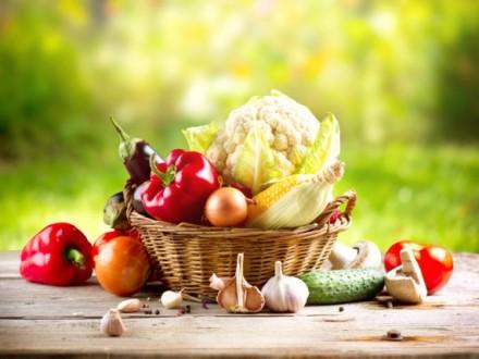 Минагрополитики: в 2016 году дефицит овощей и фруктов не прогнозируется