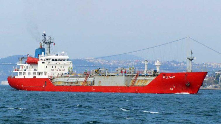 Несмотря на санкции, в Крым за два года зашли 602 иностранных судна