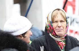 Когда украинские женщины будут выходить на «заслуженный отдых»?