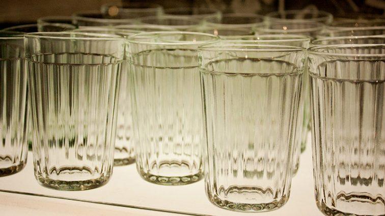 8 интересных фактов о советском граненом стакане (ФОТО)
