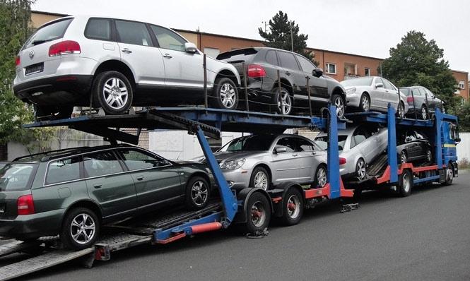Украинцы покупают на треть дороже машины, чем граждане РФ