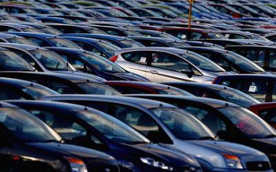 Какие авто чаще всего покупают