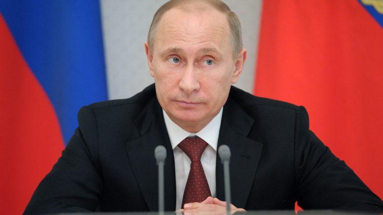 Россия наконец даст покой Украине
