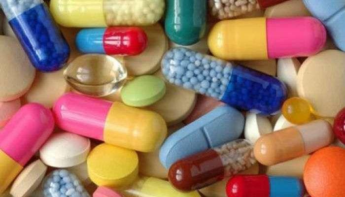 Как украинскев обманывают высокими ценам на лекарства