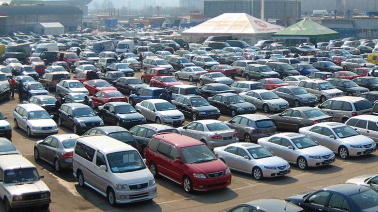 Информация для водителей: как будет применяться пониженный акциз на бывшие в употреблении автомобили