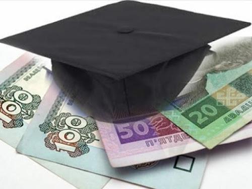 Эксперт: Почему необходимо отменить стипендии (Видео)