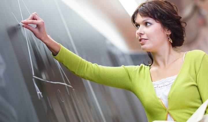 Реформы в украинском образовании приведут к массовым увольнениям учителей