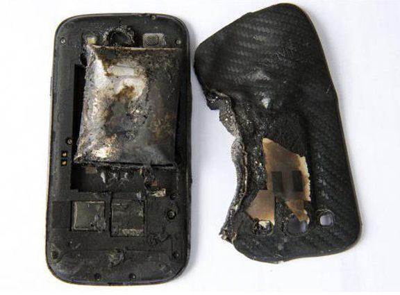 Телефон или бомба — Будьте осторожны при выборе смартфона