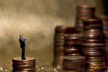 В Украине слишком высокие налоги