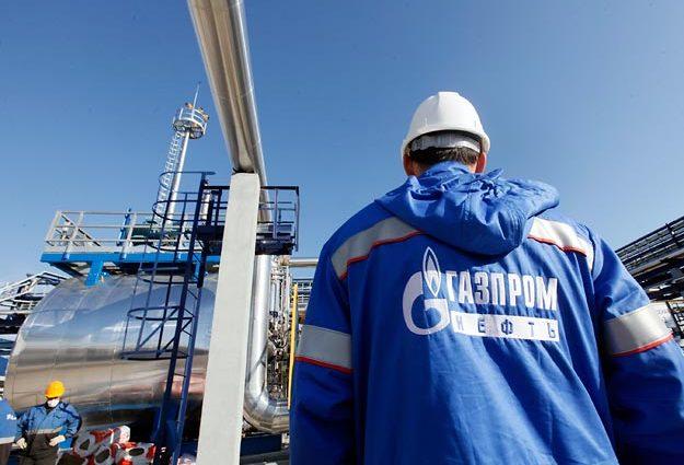 «Газпром» срывает поставки газа в Европу из-за старых труб