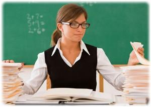 Увеличен стаж для выхода педагогов на пенсию