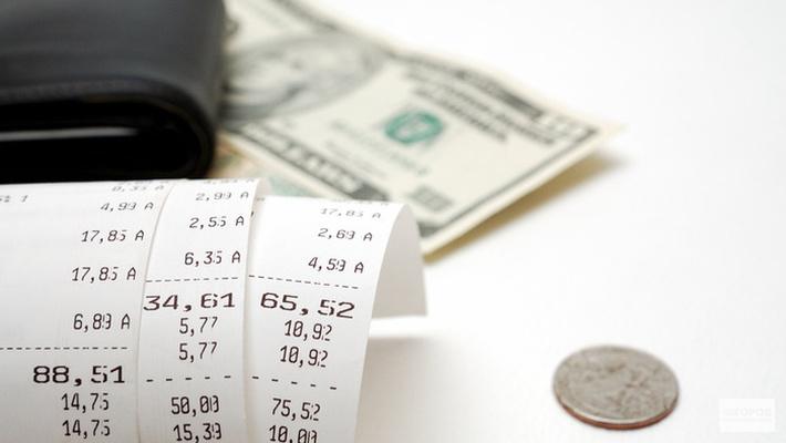Эксперт назвал средний чек в ресторанах разных городов