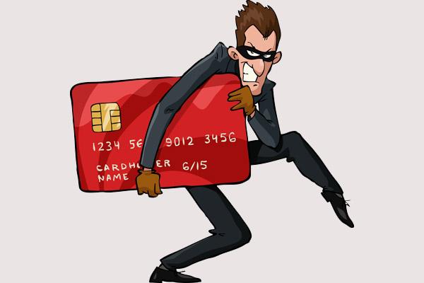 Узнай что делать если у тебя украли банковскую карту