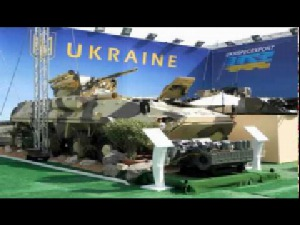 Подписан закон о развитии военно-оборонной промышленности Украины