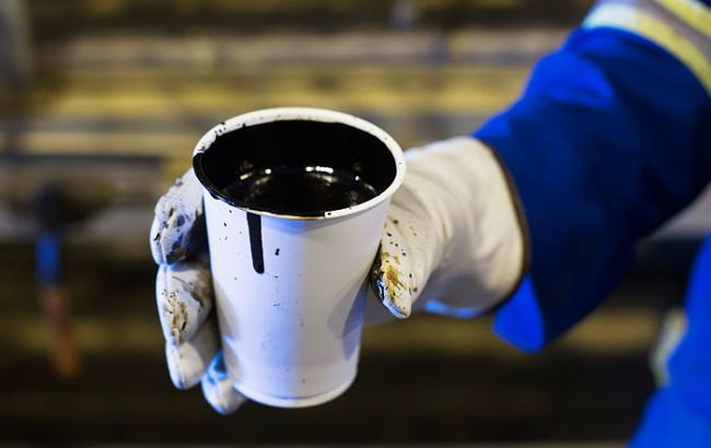 Нефтяные цены выросли