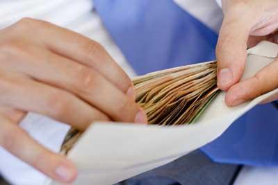 Легальная зарплата – залог удачного будущего