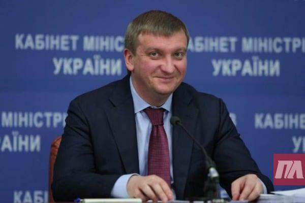 Петренко объяснил, ему достается конфискат