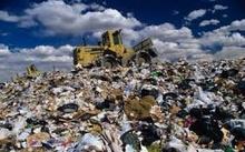 Сколько отходов накапливается в Украине за год