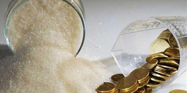 С сентября сахар подорожает на 41 %