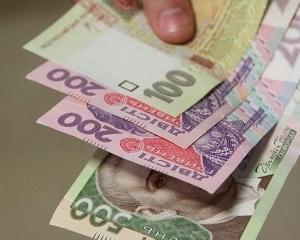 Минимальная зарплата выросла в 100 раз