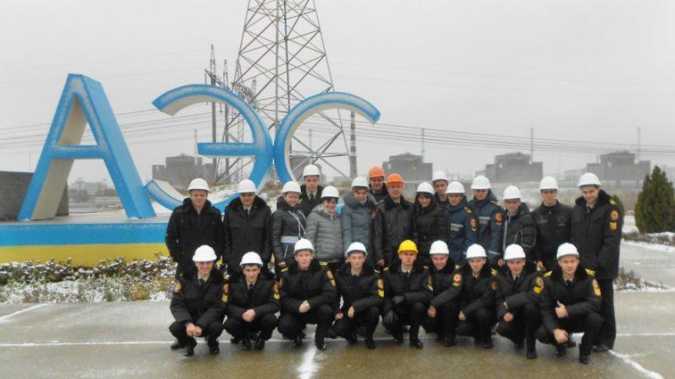 Как Россия ежегодно эксплуатирует украинские АЭС