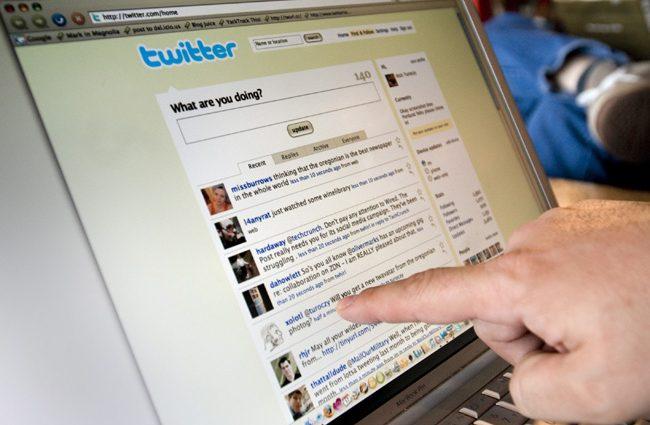 За пропаганду терроризма популярная социальная сеть заблокировала более двухсот тысяч аккаунтов