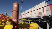 Украина подозревает Россию в газовых кражах