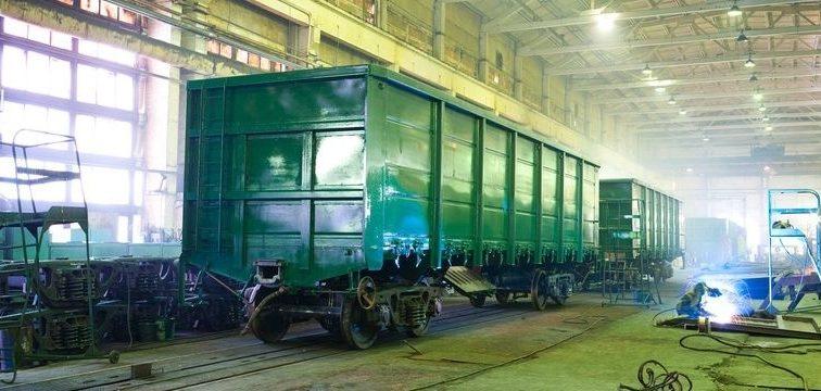 Украинская компания будет поставлять вагоны в Иран