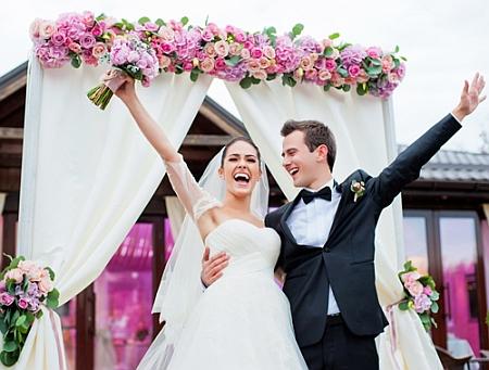 Во сколько обходится свадьба украинцу? — подсчеты экспертов