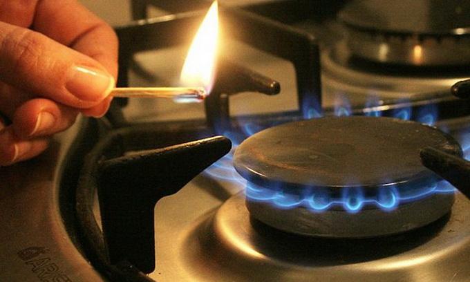 С 1 октября в квартирах украинцев может исчезнуть газ