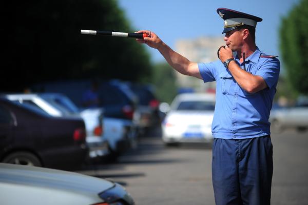 В Украине введут новые правила дорожного движения