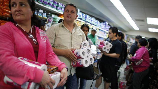 Один рулон туалетной бумаги в месяц: новая потребительская корзина Украинцов