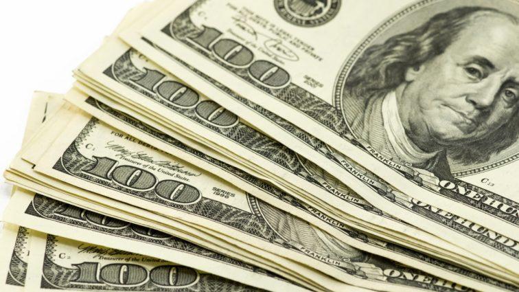 МВФ говорит, что доллар в Украине будет по 46 гривен