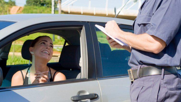 С 1 ноября украинских водителей шокируют новыми штрафами