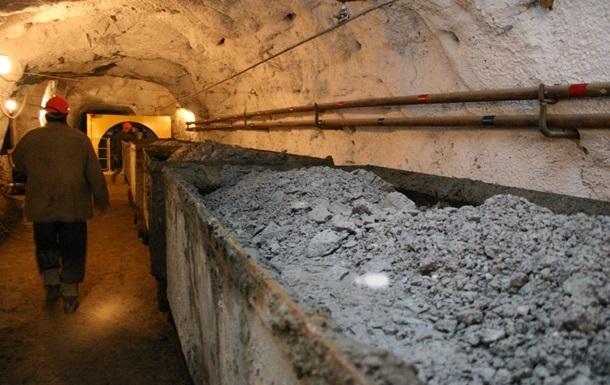 Китайцы приватизируют украинские шахты