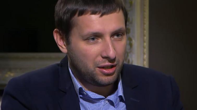 Скандал: СМИ показали недешевое имущество Парасюка