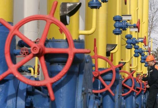 Украина возобновила импорт газа из Польши после аварии
