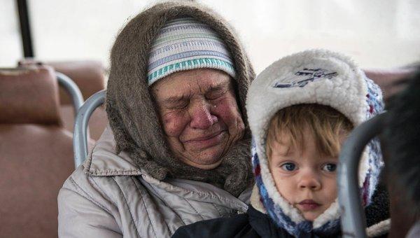 Кто и почему перестанет получать украинскую пенсию