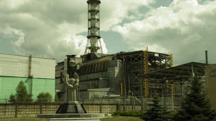 Чернобыльские миллионы «съела» радиация