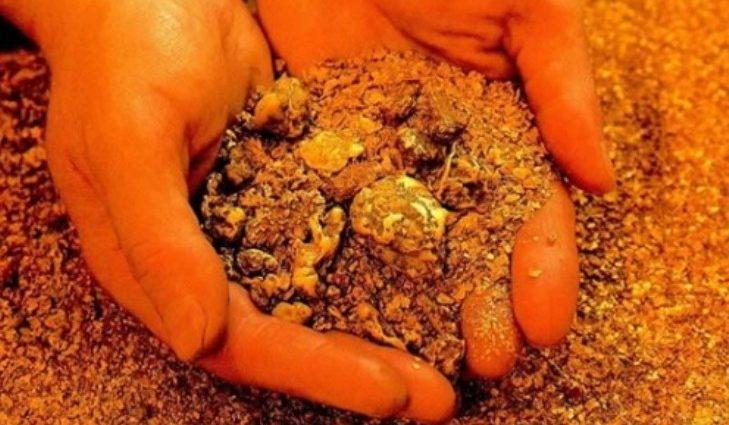 Американцы будут добывать закарпатское золото