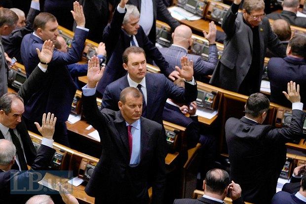 Самые богатые украинские депутаты — неожиданный рейтинг