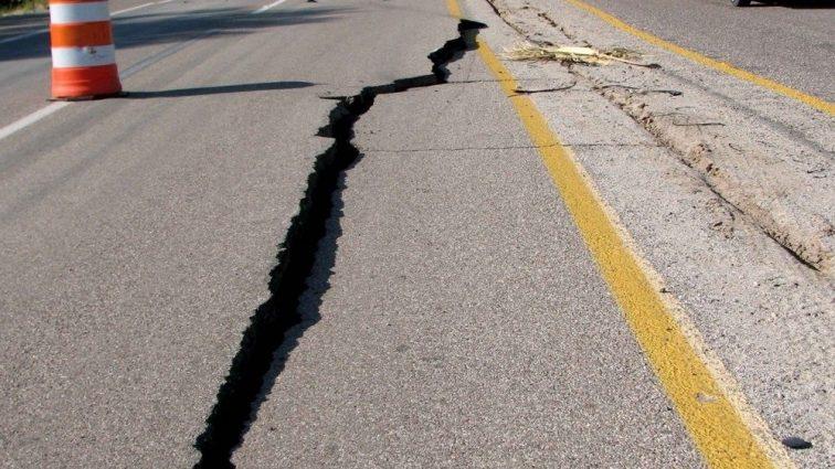 Эксперт рассказал, где в Украине стоит опасаться землетрясения