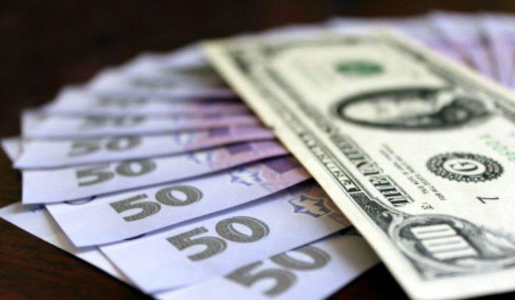 Данилюк объяснил, на что потратят миллиард долларов от США