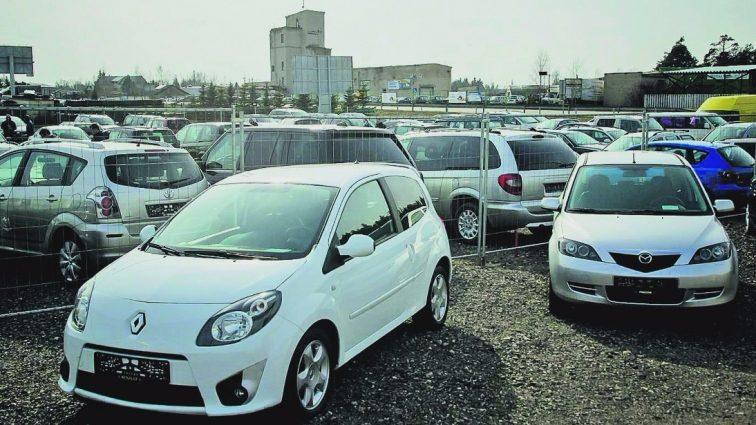 Рейтинг автомобилей, которые выгоднее ввозить из Европы