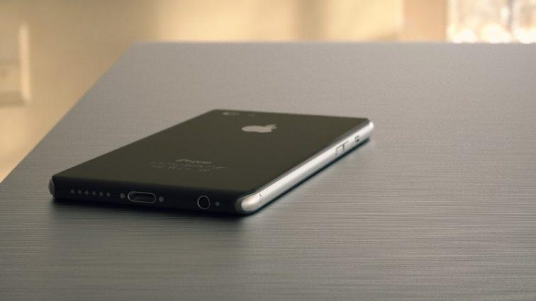 В Украине нет ни одного легального iPhone 7