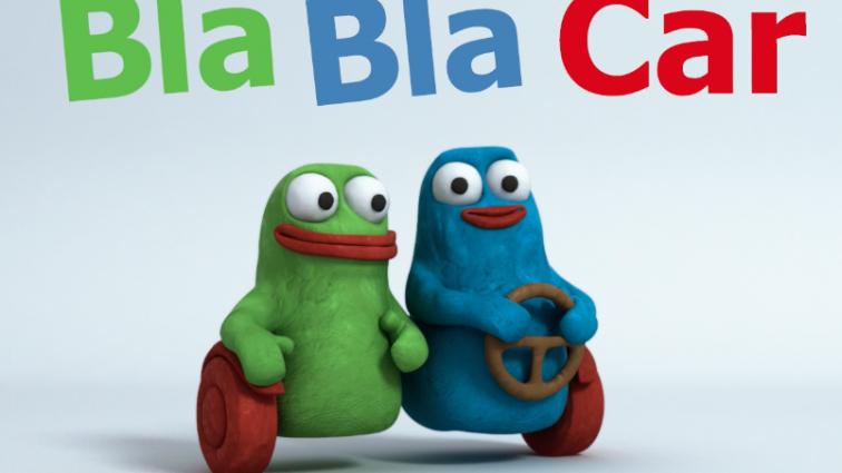 Сервис BlaBLaCar сделал свои услуги платными