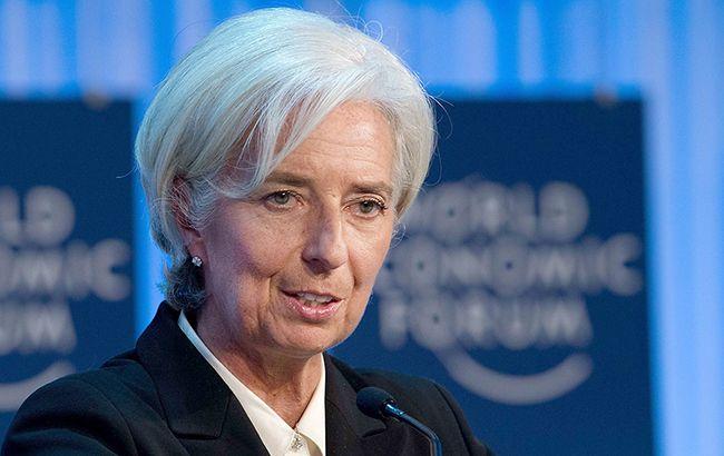 МВФ так и не включил вопрос выделения транша Украине в повестку на 14 сентября